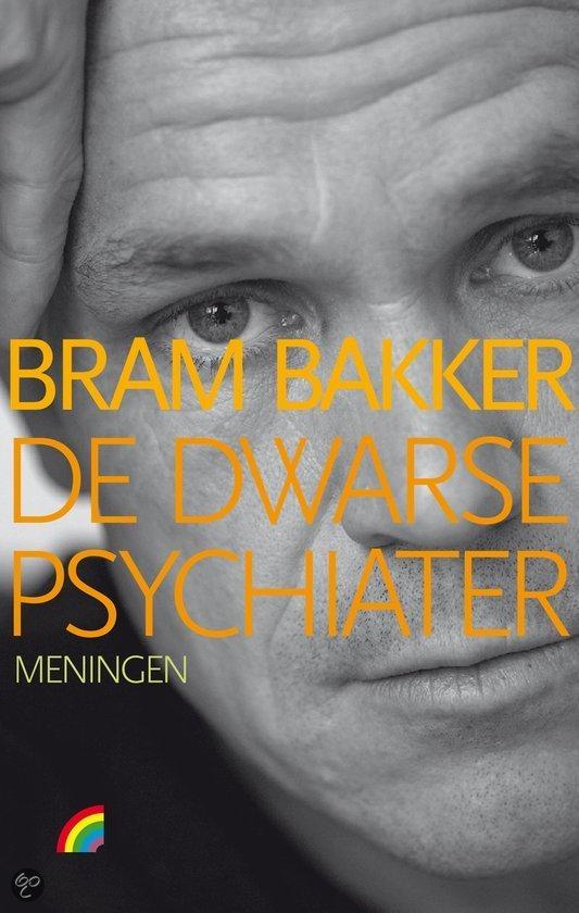 De dwarse psychiater