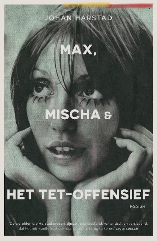 Recensie Max, Mischa & het Tet-offensief