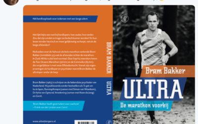 Nieuw hardloopboek