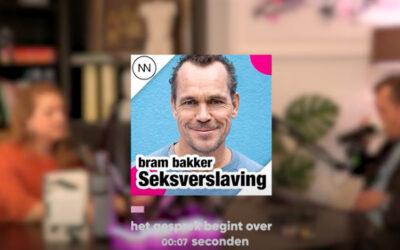 Seksverslaving met Bram Bakker & Nynke Nijman