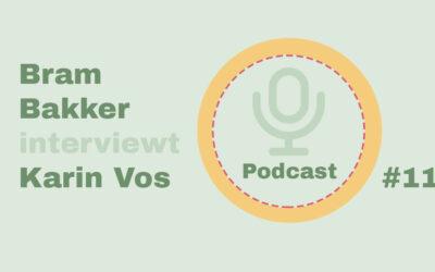 Balanskliniek podcast #11: Karin Vos
