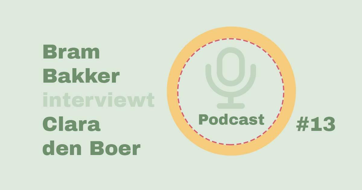 podcastserie de balanskliniek 13