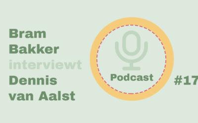 Balanskliniek podcast #17:  Dennis van Aalst