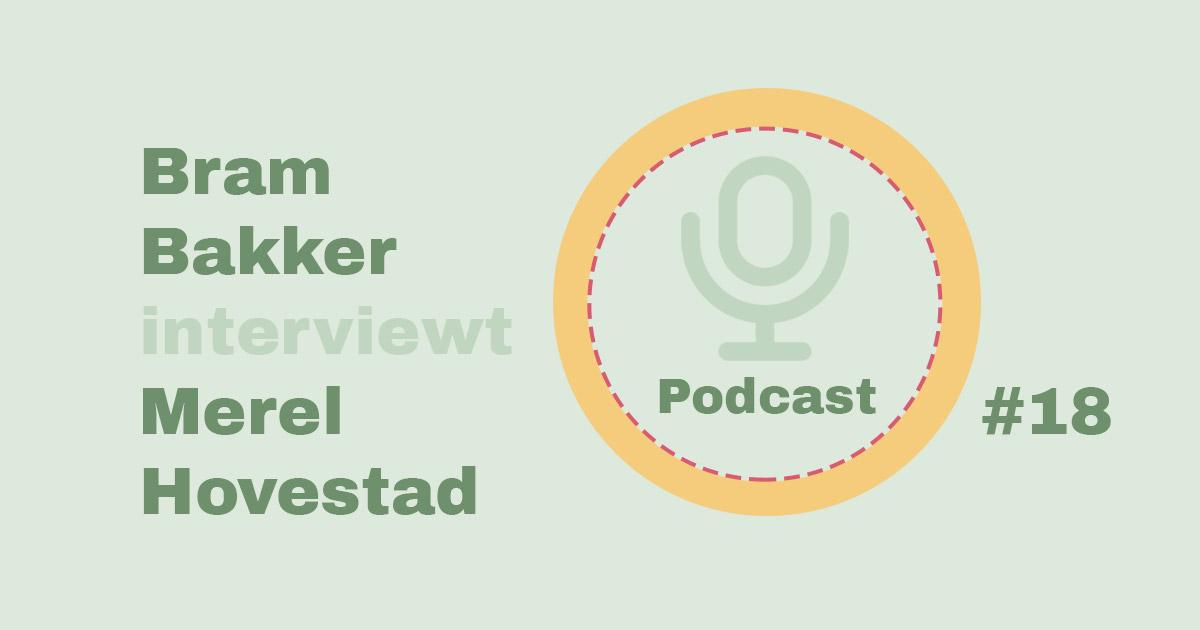 podcastserie de balanskliniek 18