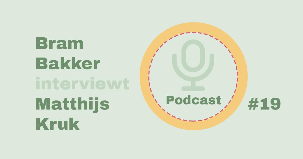 podcastserie de balanskliniek 19