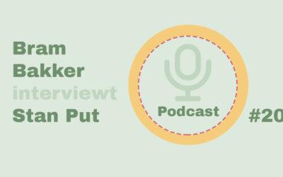 Balanskliniek podcast #20:Stan Put