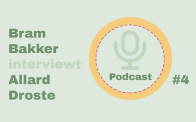 Balanskliniek podcast #4:Allard Droste