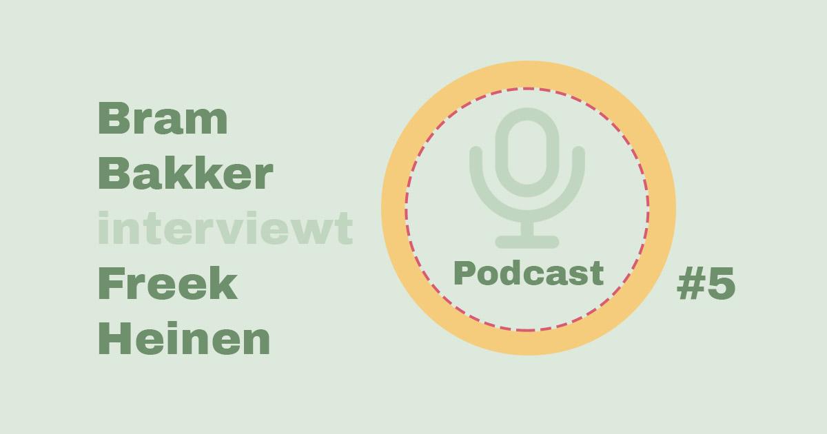 podcastserie de balanskliniek 5