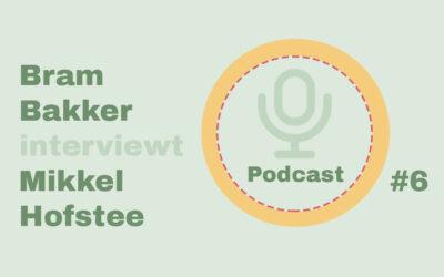 Balanskliniek podcast #6:Mikkel Hofstee