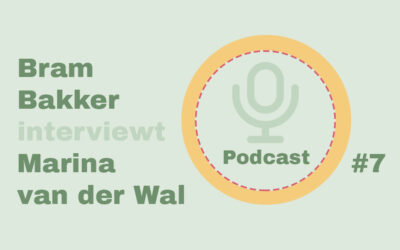Balanskliniek podcast #7:Marina van der Wal