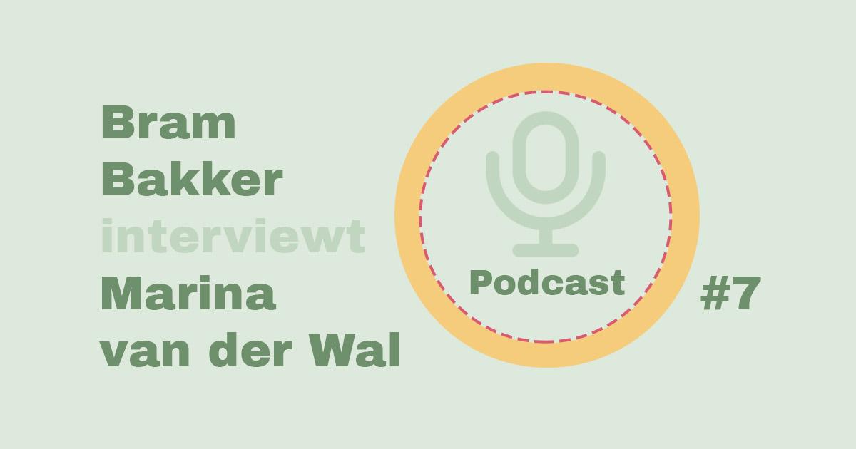 podcastserie de balanskliniek 7