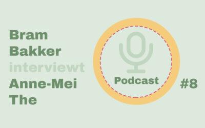 Balanskliniek podcast #8:Anne-Mei The