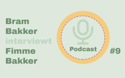 Balanskliniek podcast #9: Fimme Bakker